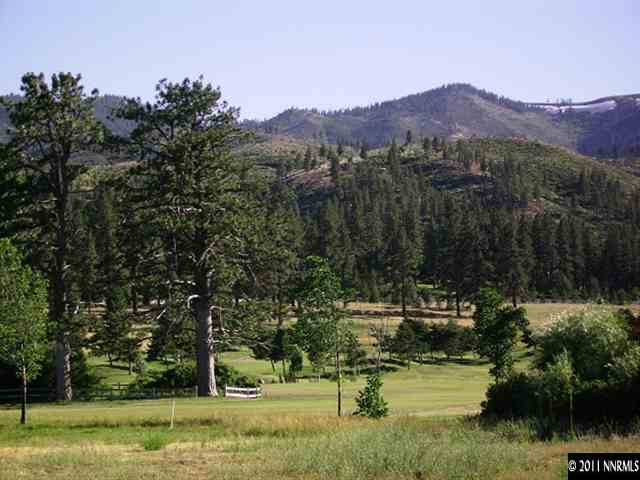 Prime Golf Course Lot